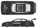 SHUNKO D240 1/24 BMW M3 コンセプト 2011 デカールセット【メール便可】