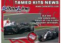 TAMEO SLK083 BAR 006 イタリアGP 2004 デビットソン