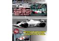 TAMEO SLK085 マクラーレン MP4/1 イギリスGP 1981 J.ワトソン Winner
