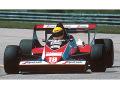 TAMEO SLK096 トールマン Hart TG183B ブラジルGP 1984 A.セナ/J.チェコット