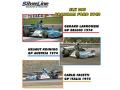 TAMEO SLK099 Brabham Ford BT42 Belgio /Austria /ItaliaGP 1974