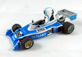 TAMEO kit SLK101 Ligier JS5 USA West GP 1976 J.Laffite