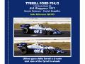 TAMEO SLK105 ティレル P34/2 日本GP 1977 ピーターソン/デパイエ