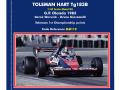 ** 予約商品 ** TAMEO SLK112 トールマン Hart TG183B オランダGP 1983 ワーウィック/ジャコメリ