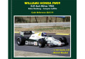 TAMEO SLK119 Williams Honda FW09 South AfricaGP 1983 Rosberg /Laffite