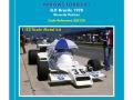 TAMEO kit SLK120 Arrows FA1 BrasileGP 1978 Patrese