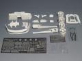 SMC TK002B2 1/24 LP640 ROADSTER クリアーフード コンバージョンキット 内装無し (for Fujimi)