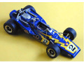 SMTS RL067 PJ Colt Ford Turbo J.L.Special Indy 500 1970 winner