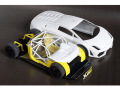 Scale Production TK24047 1/24 Lamborghini Gallardo LP600 GT3 conversion kit for Fujimi