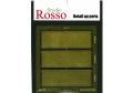 Studio Rosso SRP-003 ラジエターメッシュセットB 【メール便可】