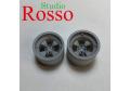 Studio Rosso SRP-016 1/24 ワークスマグホイール(ゴッティタイプ) 15インチ (タイヤ無し)