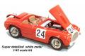 STAR TRON ST23 フェラーリ 166MM / 195S Le Mans 1950 n.24/26/28