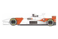 【お取り寄せ商品】 STUDIO27 FK20250 1/20 McLaren MP4/11B Monaco GP 1996