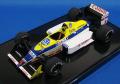 ** 予約商品 ** STUDIO27 FK20255 1/20 Williams FW12B Japan GP 1988