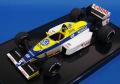 【お取り寄せ商品】 STUDIO27 FK20256 1/20 Williams FW12C 1989