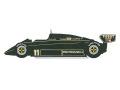 【お取り寄せ商品】 STUDIO27 FK20272 1/20 Lotus 91 Austrian GP 1982
