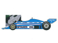 【お取り寄せ商品】 STUDIO27 FK20274 1/20 Ligier JS7 Early ver. 1977