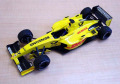 STUDIO27 FK20324 1/20 ジョーダン EJ12 Australian GP 2002