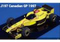 ** 予約商品 ** STUDIO27 FK20341 1/20 Jordan 197 Canadian GP 1997
