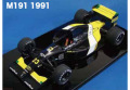 ** 予約商品 ** STUDIO27 FK20343 1/20 Minardi M191 1991