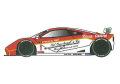 STUDIO27 FK24106 1/24 マクラーレン F1-GTR WEST Monza 1996