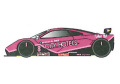 STUDIO27 FK24109 1/24 マクラーレン F1-GTR TBF Suzuka 1996