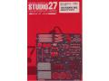 STUDIO27 FP24155 1/24 スバル BRZ グレードアップパーツ