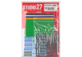 STUDIO27 FP24177 1/24 Seat Belt Parts set