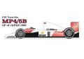 ** 予約商品 ** STUDIO27 TK2025D 1/20 McLaren MP4/5B Japanese GP 1990 Conversion Kit