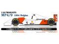 STUDIO27 TK2054 1/20 マクラーレン MP4/9 ベルギーGP 1994 トランスキット
