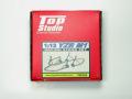 TOP STUDIO TD23028 1/12 YZR M1 Racing Stand Set