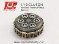 TOP STUDIO TD23146 1/12 1983-1989 NSR500 クラッチ