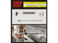 TOP STUDIO TD23148 1/12 ステアリングダンパー NSR500 ,250 ,RS250