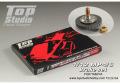 TOP STUDIO TD23154 1/12 MP4/6 Brake set