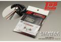 TOP STUDIO TD23157 1/12 MP4/6 Drive Shafts