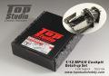 TOP STUDIO TD23159 1/12 MP4/6 Cockpit Detail-up Set