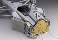TOP STUDIO TD23161 1/12 MP4/6 Radiator and ECU Super Detail-up Set
