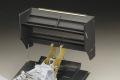 TOP STUDIO TD23259 1/12 Williamus FW14B Super Detail-up Set 4 - Wing & Under Panel