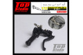 TOP STUDIO TD23272 1/12 Banjo Fitting Set C 【メール便可】