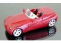 TECNOモデル 09 アルファロメオ SBARRO ISSIMA 1996 1/43キット