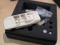 TECNOモデル KIT05 アルファロメオ Iguana Concept 1/43キット