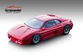 ** 予約商品 ** Tecno Model TM18-131B 1/18 Ferrari 348 Zagato 1991 Red