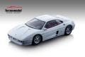 ** 予約商品 ** Tecno Model TM18-131D 1/18 Ferrari 348 Zagato 1991 White