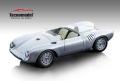 ** 予約商品 ** Tecno Model TM18-141D 1/18 Porsche 550A 1957 Press version