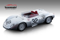 ** 予約商品 ** Tecno Model TM18-145B 1/18 Porsche 718 RSK Le Mans 1959 #32