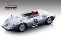 ** 予約商品 ** Tecno Model TM18-145D 1/18 Porsche 718 RSK Le Mans 1959 #36