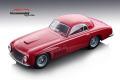 ** 予約商品 ** Tecno Model TM18-155A 1/18 Ferrari 166S Coupe Allemano 1948 Press version Red