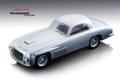 ** 予約商品 ** Tecno Model TM18-155D 1/18 Ferrari 166S Coupe Allemano 1948 Street Metallic Silver