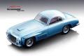** 予約商品 ** Tecno Model TM18-155E 1/18 Ferrari 166S Coupe Allemano 1948 Street Azzuro California