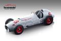 Tecno Model TM18-193C 1/18 Ferrari 375F1 Indy Indianapolis 500GP 1952 Ferrari Museum